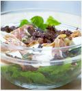 Μystic Prosciutto Salad